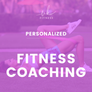 Fitness coaching 5