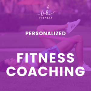 Fitness coaching 10