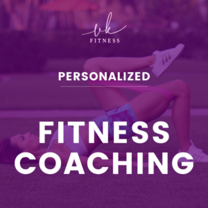 Fitness coaching 20