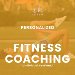 Fitness coaching 1