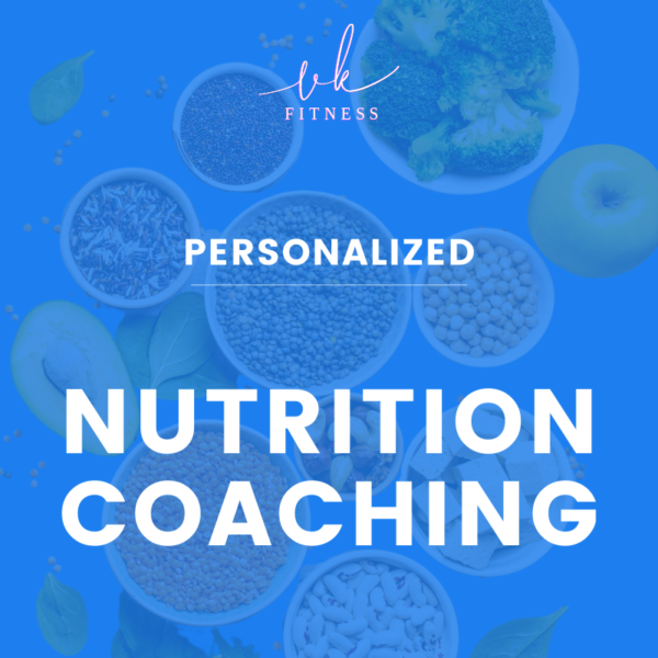 personalized nutrition coaching 2