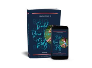 Build your own booty ebook image